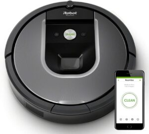 Servicio técnico iRobot Roomba en Lónguida 3