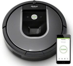 Servicio técnico iRobot Roomba en Burgui 38