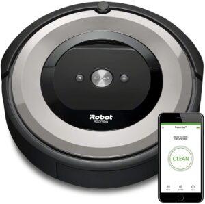 Servicio técnico iRobot Roomba en Ezcároz 3