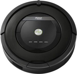 Servicio técnico iRobot Roomba en Elgorriaga 3