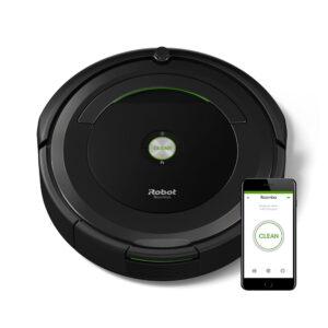 Servicio técnico iRobot Roomba en Mélida 3