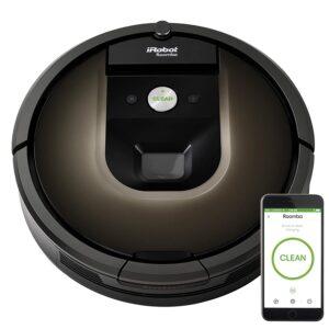 Servicio técnico iRobot Roomba en Baztán 3