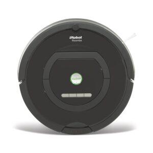 Servicio técnico iRobot Roomba en Azagra 3
