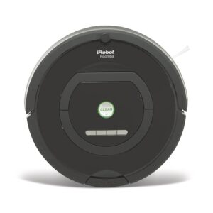 Servicio técnico iRobot Roomba en Bera 3