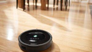 Servicio técnico iRobot Roomba en Jaurrieta 8